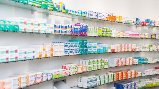 Ob OTC in der Apotheke eine gute Ertragsquelle sind, hängt von verschiedenen Faktoren ab. (Foto: dpa / picture alliance)