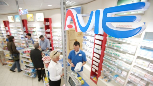 Apotheken, die Avie-Mitglied sind, bekämen ein Vielfaches von dem ausgeschüttet, was sie als Kooperationsgebühren bezahlen müssten. (Foto: Avie)