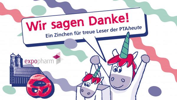 Mitmachen und gewinnen am Stand des Deutschen Apotheker Verlags