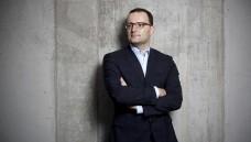 Kann er Kanzler? Der ehehmalige Gesundheitspolitiker Jens Spahn (CDU) ist in den Augen des Guardian ein würdriger Nachfolger für Bundeskanzlerin Angela Merkel. (Foto: Laurence Chaperon)