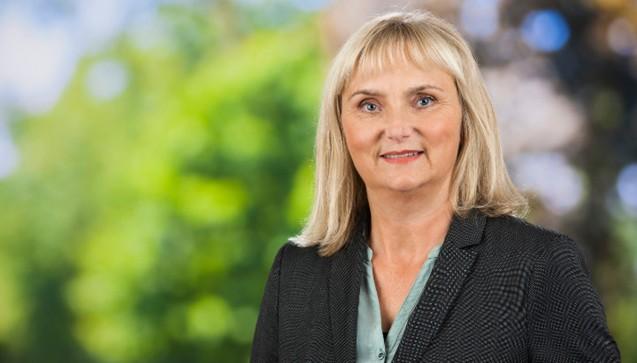 Dr. Bettina Hoffmann (Hessen,Bündnis 90/Die Grünen) (Foto: Bündnis 90/Die Grünen)