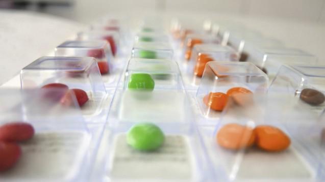 Patienten- und Arzneimitteltherapiesicherheit erhöhen sind Ziele des neuen ADKA-Präsidenten.  (Foto: DAZ/diz)