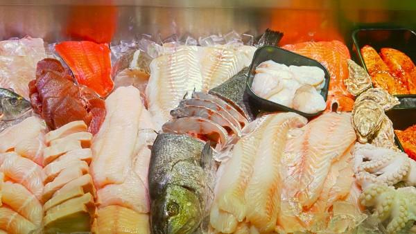 Fischallergie ist nicht gleich Fischallergie