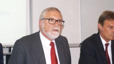 Irritiert vom EuGH: Gerd Ehemen, Kammerpräsident in Schleswig-Holstein, kritisierte das EuGH-Urteil zur Rx-Preisbindung. (Foto: tmb)