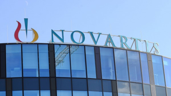 Corona-Krise belastet Pharmakonzern Novartis im zweiten Quartal