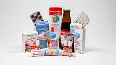 Nahrungsergänzungsmittel und Lebensmittel, die das Immunsystem unterstützen sollen, gibt es viele. Mit einer Schutzwirkung gegen Corona dürfen sie aber nicht beworben werden. (Foto: IMAGO / MiS)