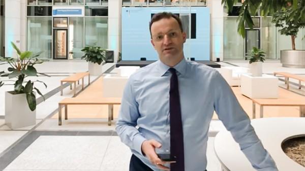 Spahn: GKV-Ausgaben für Homöopathie haben nur einen kleinen Anteil