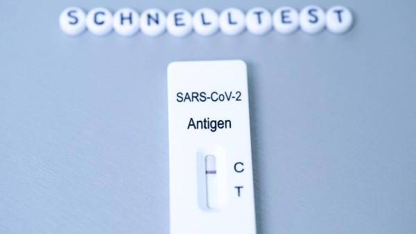 Diese SARS-CoV-2-Antigentests werden innerhalb der EU anerkannt