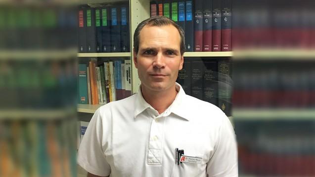 Apotheker Thomas Meyer ist Vorsitzender des Stada-Beirates und meint, dass das Übernahmeangebot der Beteiligungsgesellschaften Bain Capital und Cinven kein schlechtes ist. (Foto: Stada)