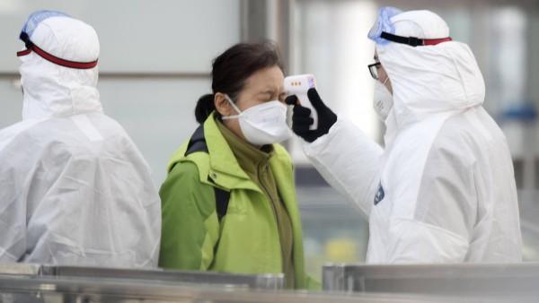 Erster Coronavirus-Fall in Deutschland – Spahn beruhigt