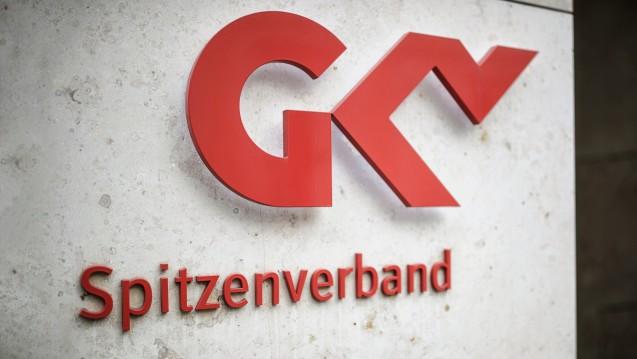 Der GKV-Spitzenverband verteidigt DocMorris. Ein Anwalt aus Leipzig, der eine Apotheker-Initiative vertritt, will aber nicht locker lassen. (Foto: dpa)
