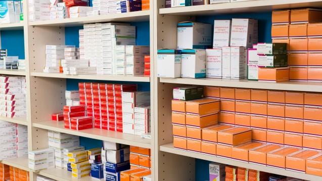 Illegale Kick-Back-Zahlungen für rabattierte Arzneimittel in Hamburg? Eine Apothekerin und zwei Geschäftsleute werden verdächtigt. (Foto:JackF / Fotolia)