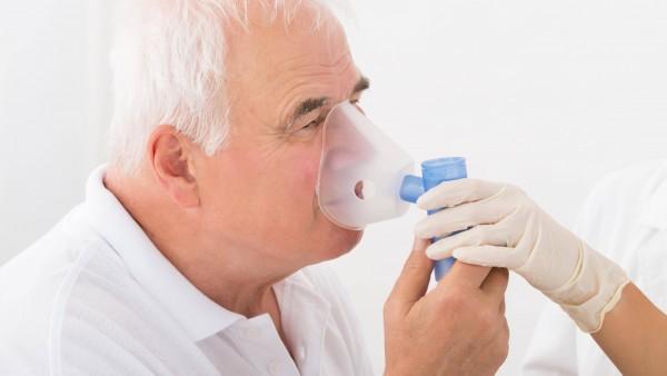 COPD: Vitamin D kann Exazerbationsrate senken – aber nur bei Mangel