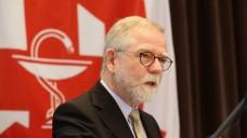 Lange Liste von Niederlagen: Aus Sicht von Kammerpräsident Lutz Engelen haben die Apotheker in den vergangenen Jahren eine schlechte Lobby-Bilanz vorzuweisen. (Foto: AKNR)