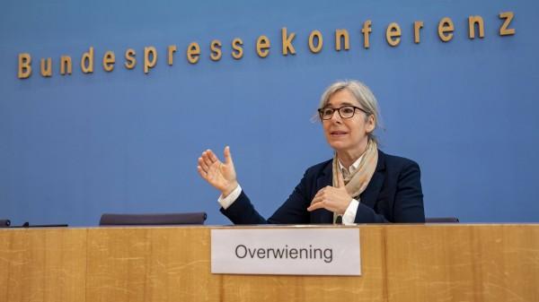 """Overwiening fordert """"verlässliche politisch-rechtliche Rahmenbedingungen"""""""