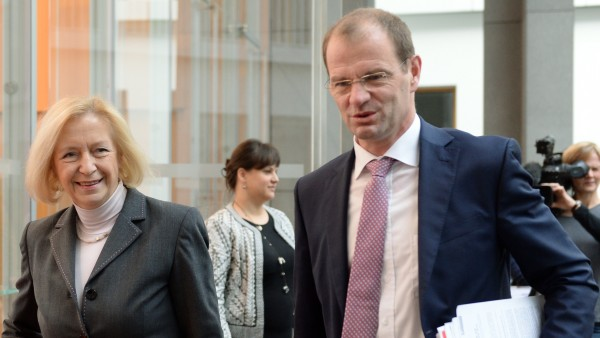 Stefan Kapferer wechselt zum Energieverband