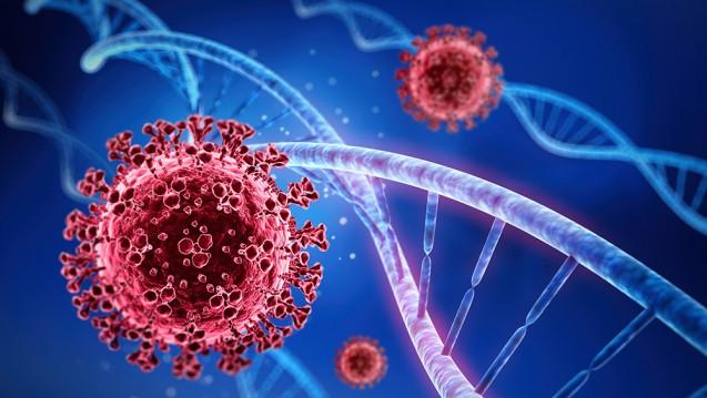 Laboratorien und andere Gesundheitseinrichtungen, die bei der Auswertung von Coronatests eine Genomsequenzierung vornehmen, sollen verpflichtet werden, die erhobenen Daten an das Robert Koch-Institut zu übermitteln. (m / Foto: peterschreiber.media / stock.adobe.com)