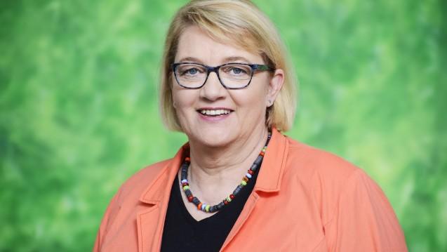 Die Grünen-Politikerin Kordula Schulz-Asche wirft Bundesgesundheitsminister Jens Spahn (CDU) vor, einseitige Klientel-Politik zu betreiben, weil er sich zu oft und nur mit der ABDA traf, um sein Eckpunktepapier vorzubereiten. (c / Foto: Grüne)