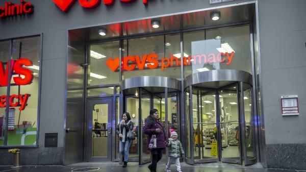 US-Apothekenkette verkauft Cannabidiol-Produkte in 800 Filialen