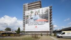 Umzug ab dem 13. Juni: Die ABDA bezieht das neue Apothekerhaus im Herzen Berlins. (Foto: ABDA)