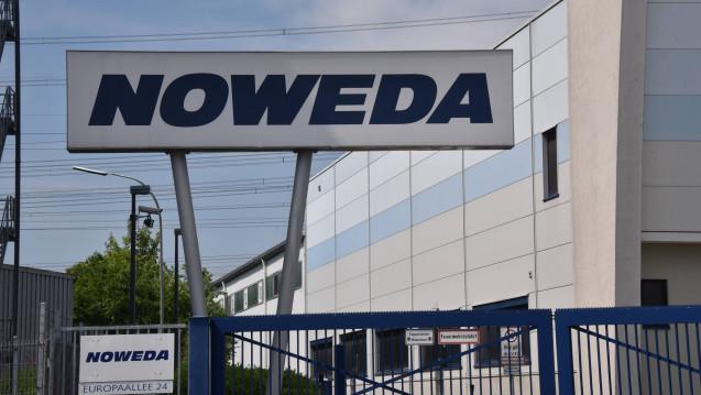 Die Apothekergenossenschaft Noweda und der Burda-Verlag wollen zusammen eine neue Apotheken-Kundenzeitschrift herausgeben. (b / Foto: Imago)