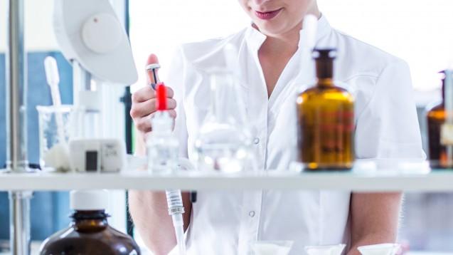 Pharmaziestudierende von heute sind die Apotheker von morgen. (Foto: photographee / Fotolia)