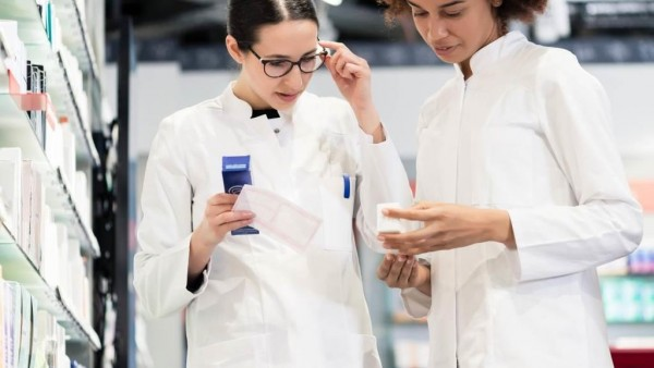 AMVV kommt mit neuen Heilungsmöglichkeiten für Apotheker