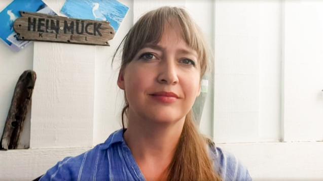 PTA Eva Bahn kommentiert die Situation nach der Teleclinic-Übernahme im DocCheck-TV-Video. (m / Quelle: DocCheck)