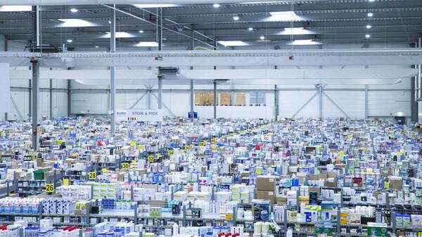 Shop Apotheke weitet Verlust deutlich aus