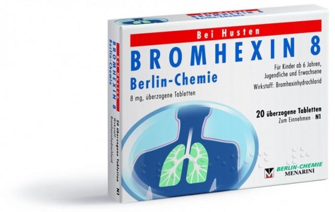 Bild 174301: D352013_BROMHEXIN 8 Berlin
