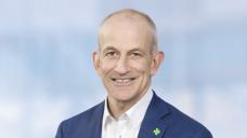 """Die schweizerischen Apotheken seien """"ready"""" für das elektronische Patientendossier, findet Fabian Vaucher, Präsident von Pharmasuisse. (c / Foto: ZVG)"""