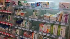 Apotheken-Ware, auch Kosmetik, fließt über den Graumarkt in Drogerien. Das muss ein Hersteller bei seiner Werbung beachten.