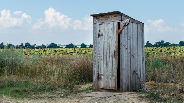 Verstopfung im Urlaub: Was hilft? (Foto:andrei310/ stock.adobe.com)