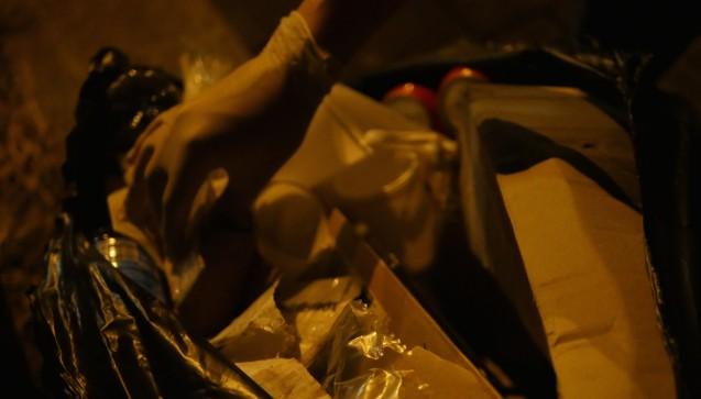 In in Aix-en-Provence begann die Suche. Insgesamt ist CORRECTIV zu fünf Nationalteams gereist und wollte dort den Müll untersuchen. (Foto:Jannik Jürgens / Correctiv.org)