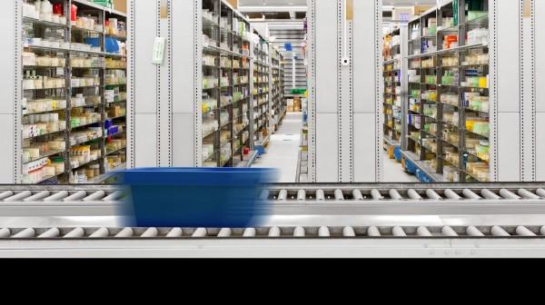 Die Apotheken-Woche in Bildern