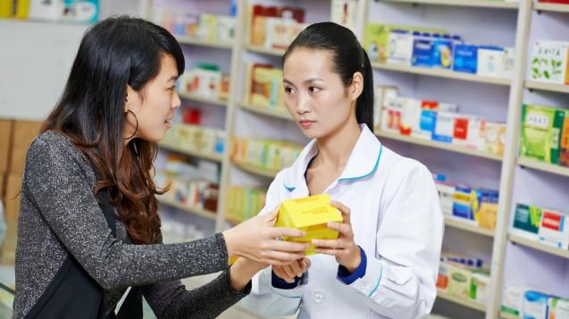 Arzneimittelmarkt