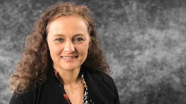 Tatjana Zambo, Präsidentin des Landesapothekerverbands Baden-Württemberg, übt Kritik an Bundesgesundheitsminister Jens Spahn. (Foto: LAV Baden-Württemberg)