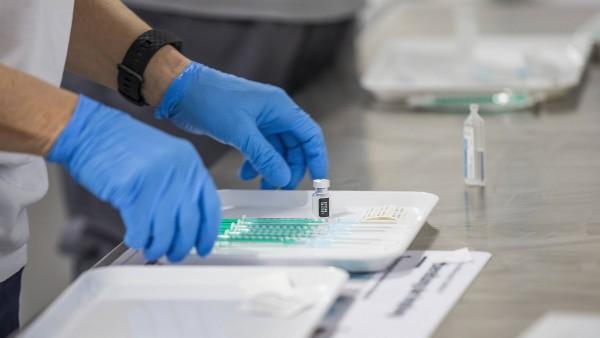 Neues Impf-Tool soll politische Entscheidungen erleichtern