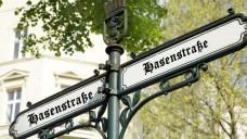 Die neue Adresse der ABDA ist seit heute die Hasenstraße in Berlin-Mitte. (Bild: Friedberg/Fotolia bzw. DAZ)