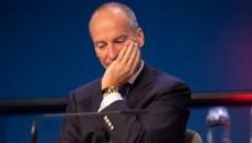 ABDA-Präsident Friedemann Schmidt (hier beim DAT 2018) dürfte dieser Tage verärgert nach Hamburg schauen. Denn dort testen zwar Ärzte und eine Vor-Ort-Apotheke das erste E-Rezept, beteiligt ist aber auch der Klassenfeind Nummer eins der Apotheker. (Foto: Schelbert)