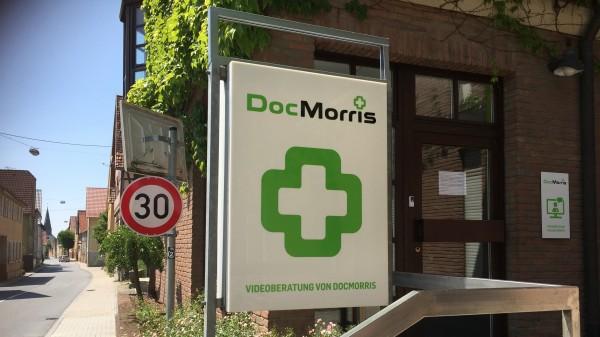 Verbot bestätigt: Hüffenhardter Arzneimittelautomat ist wettbewerbswidrig