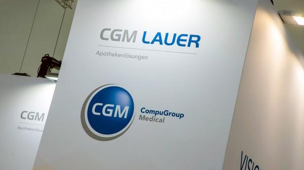 Warum können CGM Lauer-Apotheker nicht an GERDA teilnehmen?