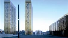 Sind Rx-Boni für DocMorris & Co. zulässig? Der Europäische Gerichtshof soll entscheiden. (Bild: G. Fessy/ EuGH)