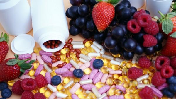 Zocken Apotheken Patienten mit Nahrungsergänzungsmitteln ab?