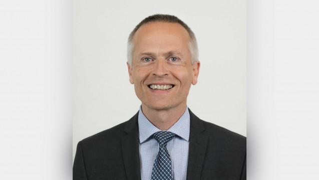 Martin Braun bewirbt sich um das Amt des baden-württembergischen Apothekerkammerpräsidenten. (Foto: privat)