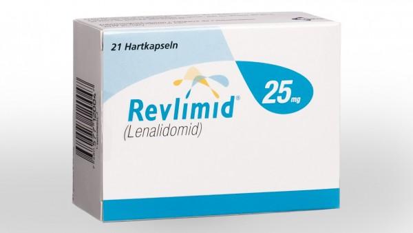 Revlimid-Kapseln sicher entnehmen – so geht's