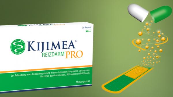 Arznei-Telegramm kritisiert Kijimea Reizdarm Pro – und erntet Anwaltsschreiben vom Hersteller