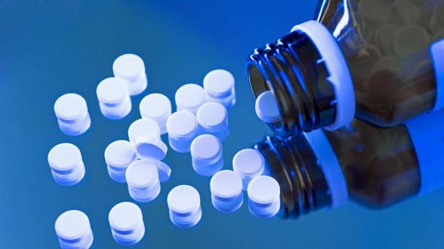 Biochemie 2 könnte falsch etikettiert sein und einen Kleber mit Biochemie 11 aufweisen. (s / Foto: imago images / Panthermedia)
