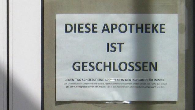 Zum Ende des ersten Quartals 2020 gab es in Deutschland weniger als 19.000 Apotheken. (s / Foto: imago images / Rust)