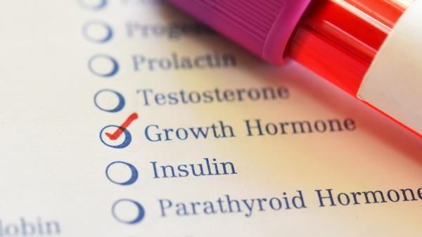 Erhöhen Wachstumshormone das kardiovaskuläre Risiko?